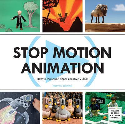 Stop Motion Animation By Ternan, Melvyn